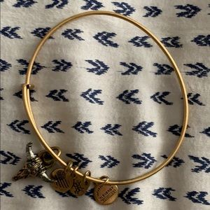 Limited Edition Alex and Ani Bracelet